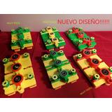 Combo 3 Plantillas Centrador Tarugos 6,8 Y 10mm Y Regalos!!!