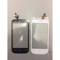 Touch Screen Celular Lanix S215 Blanco
