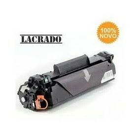 Toner Compativel Hp Cf 283a 83a 100% Novo M125 M127 M127fn