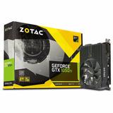 Tarjeta De Video Zotac Gtx1050ti 4gb Gddr5 Mini