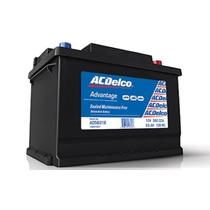 Bateria Acdelco 60ah Baterias,moura Boch+nf