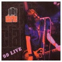 Gilby Clarke 99 Live[cd Novo De Fabrica]