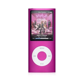 Apple Ipod Nano 8 Gb Pink (4ta Generación) (descontinuado