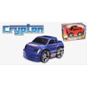 Carro Crypton Gt Usual Plastic 142