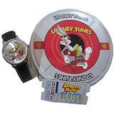 Looney Tunes Mira De Nuevo En Acción Bugs Bunny Amp; Conjun