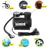 300 Psi Aire Mini Portable Compresor Neumático Eléctrico