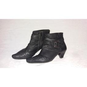 dee476fad0 Sapato Preto Fechado Ramarim Numero Feminino - Sapatos no Mercado ...