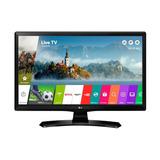 Tv Monitor Lg Preto 28