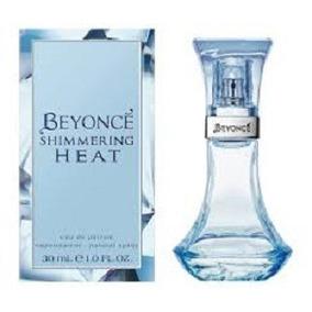 Shimmerin Heat By Beyonce Dama 100 Ml