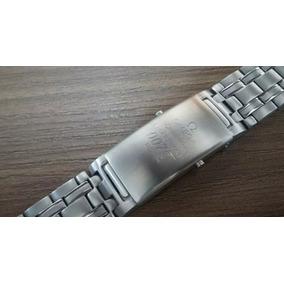 aedf9bf14ec Relogio 007 Seamaster - Relógios no Mercado Livre Brasil