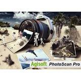 Photoscan Profesional 1.40 Software Permanente