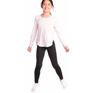 Calzas Termicas Frisadas Para Nenas Niñas - Proactivashop