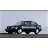 Manual De Taller Y Servicio Volkswagen Jetta 1999 2005
