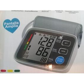 Medidor De Presión Arterial Para Brazo Digital(baumanometro)