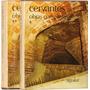 Obras Completas - Miguel De Cervantes Saavedra - 2 Tomos