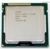 Processador Intel Core I5 2400s 2.5ghz,6mb Cache,lga 1155