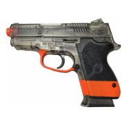 Pistola Airsoft Smith & Wesson Chief Special 45 6mm Resorte