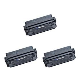 Para Hp Laserjet 5000gn 5100 Series - Hy Black Toner