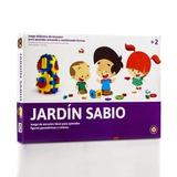 Jardin Sabio Juego Didactico Para Niños Ruibal Original