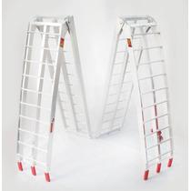 Rampa Plegable 3hparts, Estilo Americanas De Aluminio