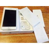 Iphone 6 Plus 16gb Silver, Nuevo 0km.