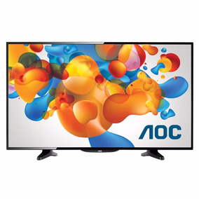 Aoc Led Tv Full Hd 43 Le43f1461
