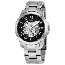 Relógio Masculino Fossil Grant Me3103 Automatico ( Nfe)