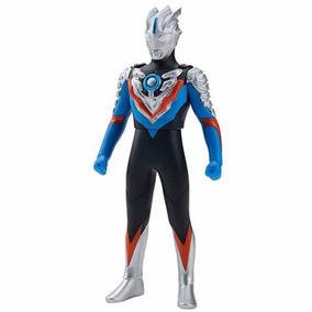 Ultraman Ultra Hero Orb Haricane Slash 03 Bandai