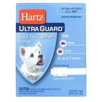 Collar Antipulgas Y Garrapatas Perros Adultos 20pulg Hartz