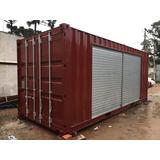 Container Maritimo Comercial - 2,44x6m - Curitiba