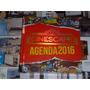 Agenda Cinescape 2016 (original)