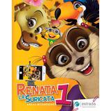 Renata La Suricata 1 - Areas Integradas - Estrada