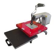 Prensa Térmica Transfer 38x38 Cm Advance Metal Printer