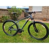 Bicicleta Scott Aspect 950 2016, Talle M, Rodado 29.