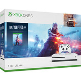 Consola Xbox One S 1tb Battlefield V Xbox