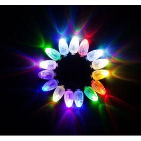 Mini Led Bexiga Lampada Festa Balão Decoração Casamento Luz
