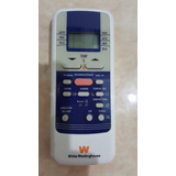 Control Original Para Minisplit Westinghouse R51m/ce