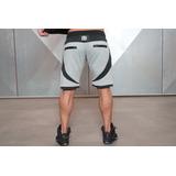 Pantalones Cortos Yurei Body Engineers Gym Crossfit Fitness