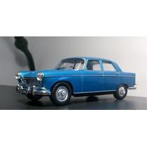 Peugeot 404 1968 1/43