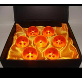Dragon Ball Z Esferas Del Dragon Diametro 4.5 Cm Goku Gohan