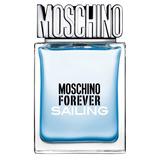 Moschino Forever Sailing Edt X30 Caja Cerrada Nkt Perfumes