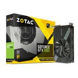 Placa Video Zotac Nvidia Geforce Gtx 1060 6gb