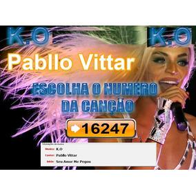 Videokê Karaokê Raf Pontuação + De 8500 Músicas Atuais