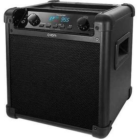Ion Audio Ipa77 Sistema Tailgater Wireless Altavoz