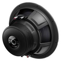 Subwoofer Para Auto Pioneer Ts-w3003d4 Envío Gratis!