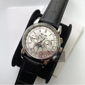 082edf7ed93 Patek Philippe Geneve Réplica De Primeira Linha Perfeita - Relógios ...