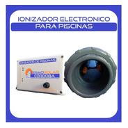 Ionizador Para Pileta / Termosolar Córdoba