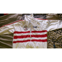 Campera Retro River