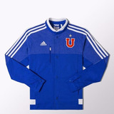 Universidad De Chile Chaqueta 2015