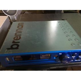 Reproductor Y Disco Duro Brennan Mod. Jb7
